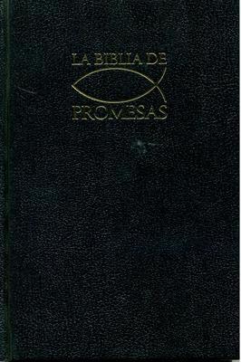 Biblia RVR60 Edicion de Promesas (Tapa Dura) [Biblia]