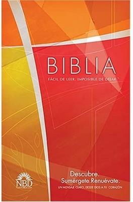 Biblia Nueva Biblia Al Dia Economica