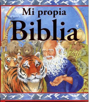 Mi Propia Biblia (Tapa Dura) [Biblia]