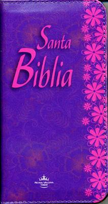Biblia para mujer con índice (Flexible) [Biblia]