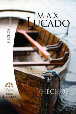 Hechos (Rústica) [Estudio Bíblico]