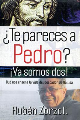 Te pareces a Pedro (Rústica) [Libro]