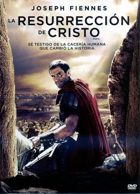 Resurrección de Cristo (Plastico) [DVD]