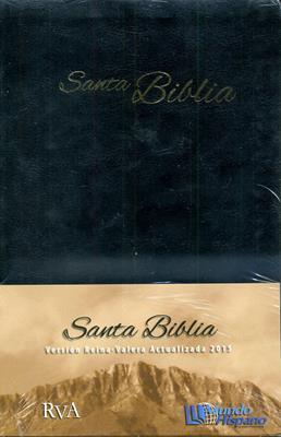 Santa Biblia piel (Piel)