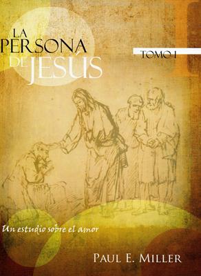 La persona de Jesús Tomo I