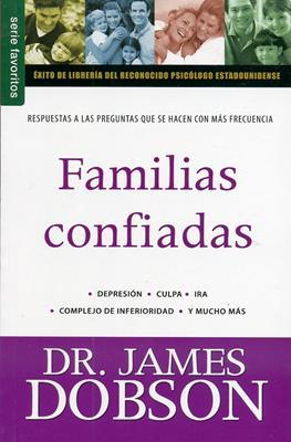 Familias confiadas (Rústica) [Bolsilibro]