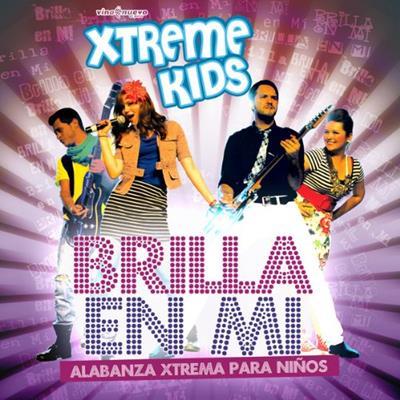 Xtreme Kids/Brilla En Mi/DVD
