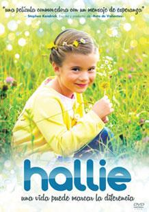 Hallie DVD