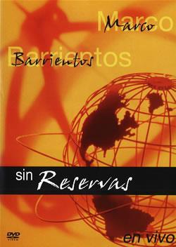 Sin Reservas/DVD