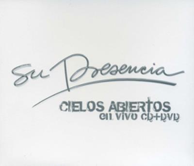 Cielos Abiertos En Vivo   / [CD]