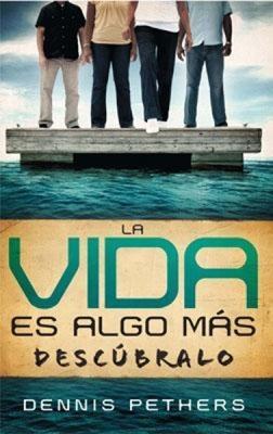Vida Es Algo Mas/Descubralo/Libro Participante