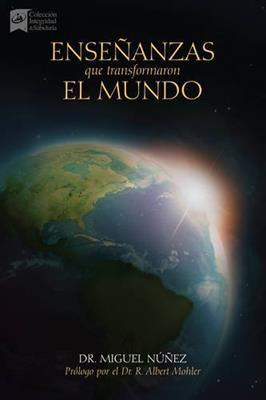 Ense�anzas Que Transformaron El Mundo (Rústica)