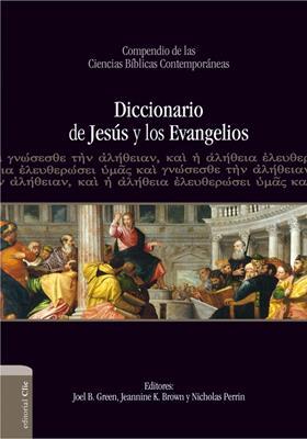 Diccionario De Jesus Y Los Evangelios (Tapa Dura) [Diccionario]