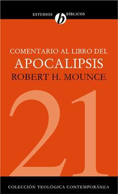 CTC 21/Comentario Al Libro Del Apocalipsis