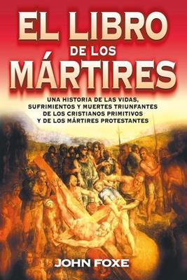 Libro De Los Martires