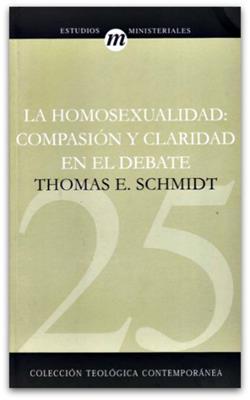 CTC 25/Homosexualidad Compasion Y Claridad En El Debate