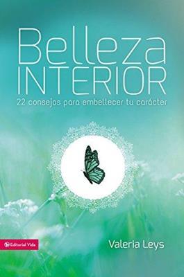 Belleza Interior (Rústica) [Libro]