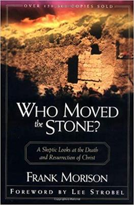 Who Moved The Stone (Rustica)