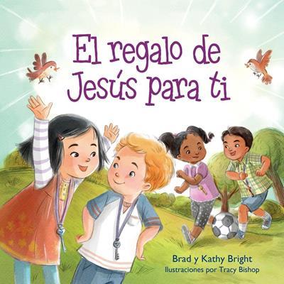 Regalo De Jesus Para Ti (Tapa Dura )