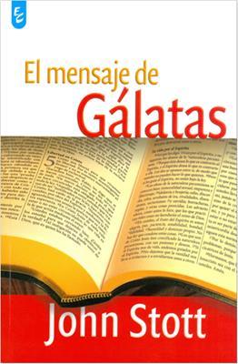 Mensaje De Gálatas
