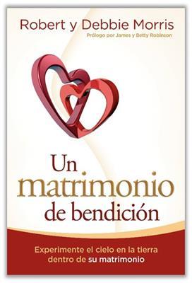 Un Matrimonio De Bendicion (Rústica)