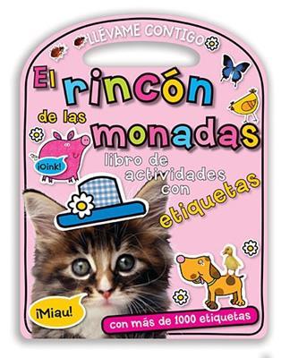 Rincon De Las Monadas/Etiquetas