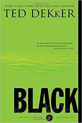 Black (Rústica) [Libro]