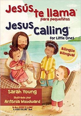 Jesus Te Llama/Para Peque�itos/Bilingue