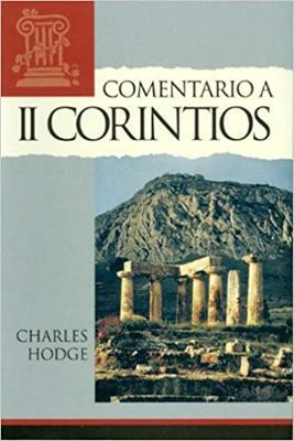 Comentario A II Corintios (Tapa Dura) [Comentario]