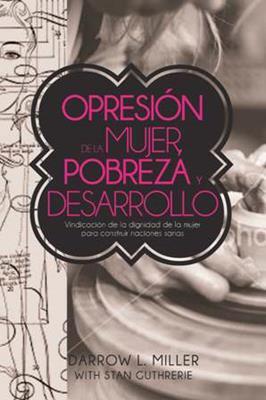 Opresion De La Mujer (Rústica)