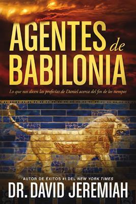 Agentes De Babilonia (Rústica)