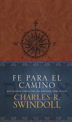Fe Para El Camino (Tapa piel especial) [Devocionario]