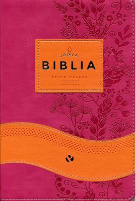 Biblia Tamaño 065 Tipo Agenda (Imitación Piel) [Biblia]