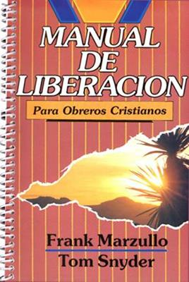 Manual De Liberacion Para Obreros Cristianos