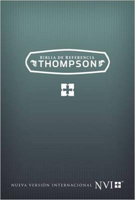 Biblia Thompson NVI (Tapa Dura) [Biblia]