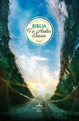 Biblia Tu Andar Diario Rustica (Rustica) [Biblia]