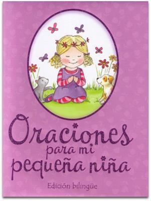 Oraciones Para Mi Pequeña Niña