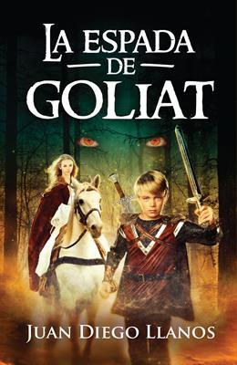 La Espada de Goliat (Rustica) [Libro]