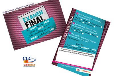 Examen Final / Serie Tratados CLC