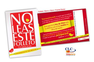 No Leas Este Folleto / Serie Tratados CLC