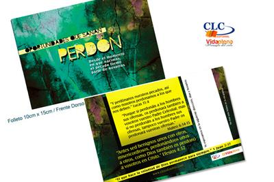 Perdon / Serie Tratados CLC [Tratados]