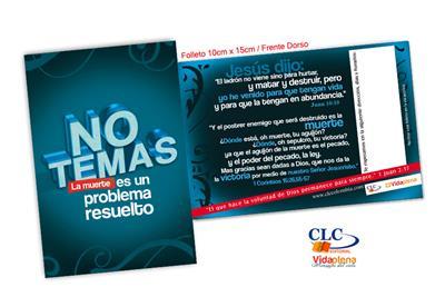 No Temas / Serie Tratados CLC