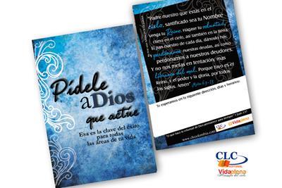 Deja A Dios Actuar / Serie Tratados CLC