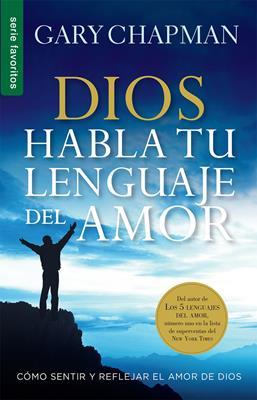 Dios Habla tu Lenguaje de Amor Bolsillo (Rústica) [Libro]