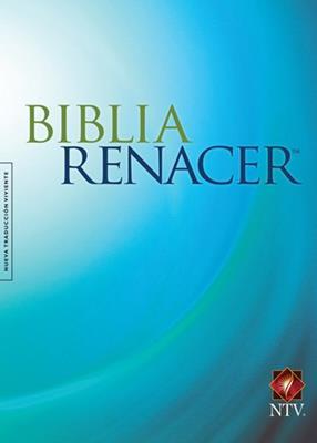 Biblia NTV/Renacer/Rustica (Rústica)
