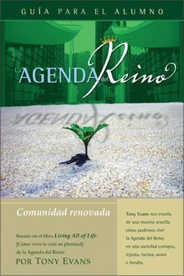 Comunidad Renovada/Guia Para El Alumno/Agenda Del Reino