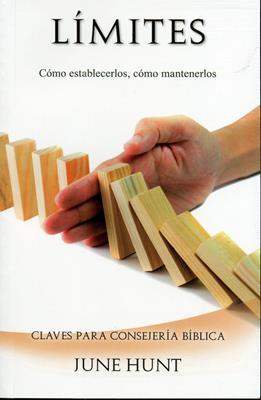Límites Bolsillo (Rustica) [Libro]