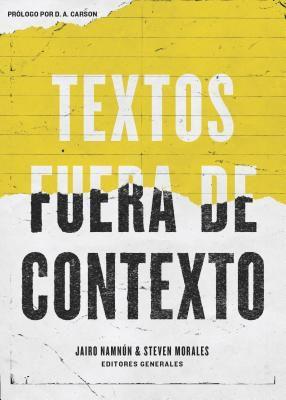 Textos Fuera De Contexto (Rústica) [Libros]