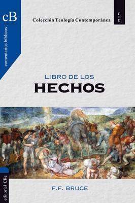 Libro De Los Hechos (Tapa Dura) [Comentario]
