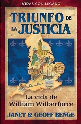 Triunfo de la  Justicia (Rústica)